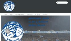 """Die Homepage des VfL Bochum Fanclubs """"1848er-überall"""""""